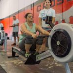 How Being a Mom Led Me to Crossfit and a Healthier Self Image