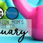 A Houston Mom's Guide to January