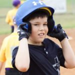Let's Play Ball:: All About Spring Sports