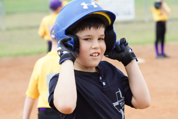 Let's Play Ball:: All About Spring Sports | Houston Moms Blog