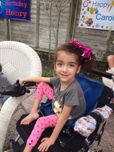 Children Living With Rare Diseases Spread Awareness and Hope | Houston Moms Blog