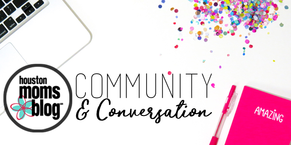 Community & Conversations - Slider
