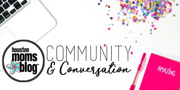 Community & Conversations - Slider