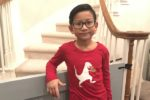 DIY:: Valentine's Day Shirt | Houston Moms Blog