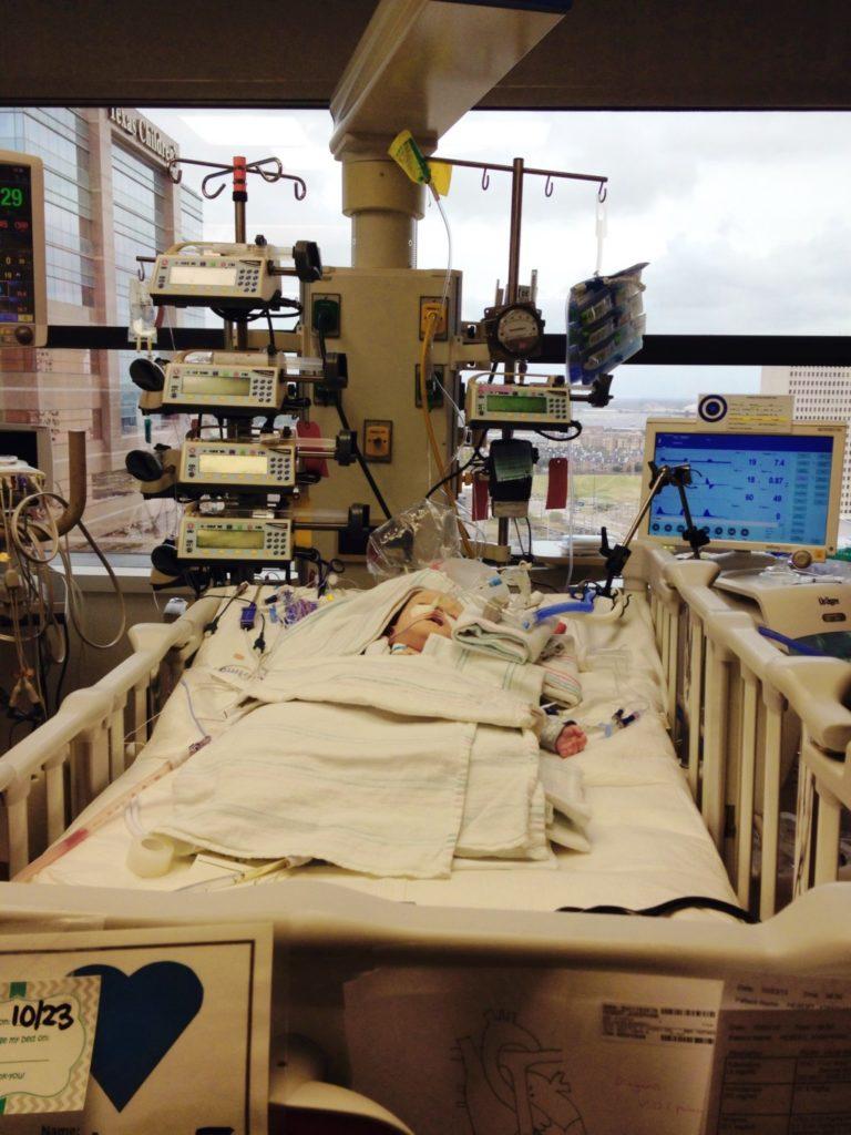 Life as a Heart Mama   Houston Moms Blog