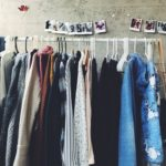 Searching for Simplicity :: The Closet Cleanout
