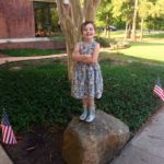 That Time My Kid Wore the Same Dress for 45 Days Straight