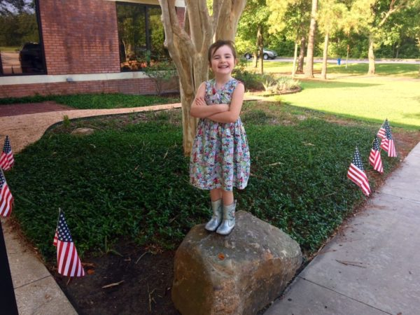 That Time My Kid Wore the Same Dress for 45 Days Straight | Houston Moms Blog
