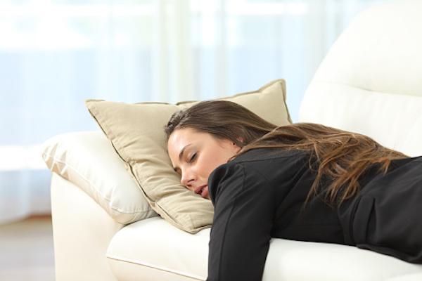Women's Hormones and Energy Level:: Why Your Get-Up-and-Go Got Up and Went | Houston Moms Blog