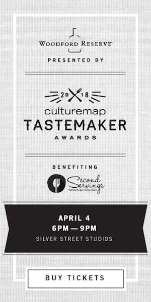 2018 Tastemaker Awards