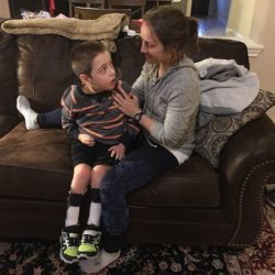 I am a Pediatric Physical Therapist. This is the Personal Side of My Job | Houston Moms Blog