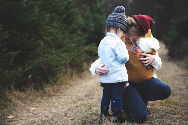 The Power of Kindness Starts in Your Home | Houston Moms Blog