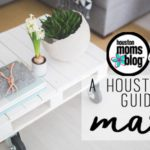 A Houston Mom's Guide to March 2018