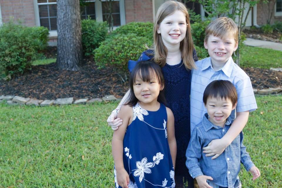What is the Foundation of a Strong Sibling Relationship?   Houston Moms Blog