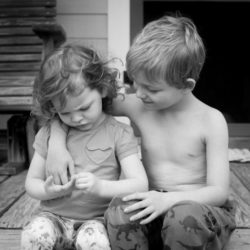 What is the Foundation for a Strong Sibling Relationship? | Houston Moms Blog