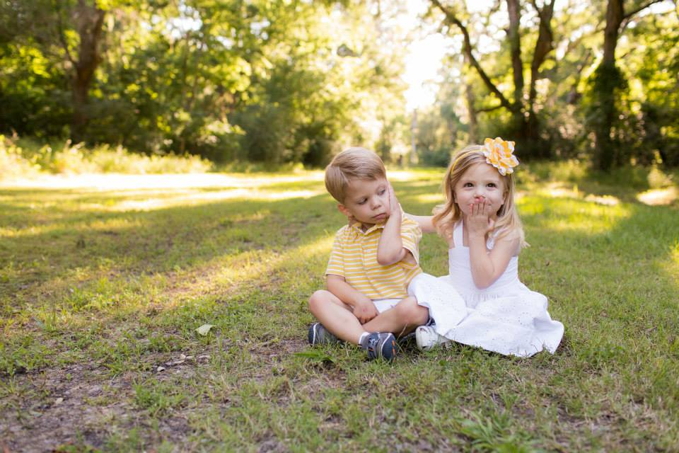 What is the Foundation of a Strong Sibling Relationship? | Houston Moms Blog