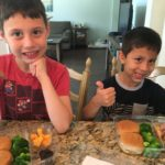 Kid Friendly, Nutritious Lunches…Delivered to Your Door!