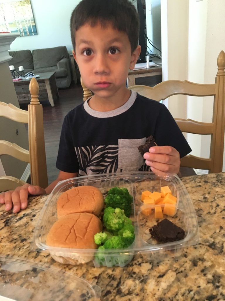 Kid Friendly, Nutritious Lunches...Delivered to Your Door! | Houston Moms Blog