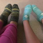 Why Socks Should Be On Your Gift List This Mother's Day {+ Discount Code!}