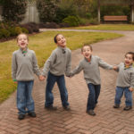 Let's Talk About Fighting :: One Mom's Attempts to Prevent Sibling Squabbles