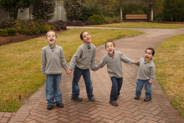Let's Talk About Fighting: One Mom's Attempts to Prevent Sibling Squabbles | Houston Moms Blog