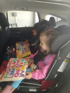 How to Use Grocery Shopping as a Learning Opportunity for Your Kids | Houston Moms Blog