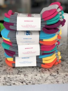 Why Socks Should Be On Your Gift List This Mother's Day | Houston Moms Blog