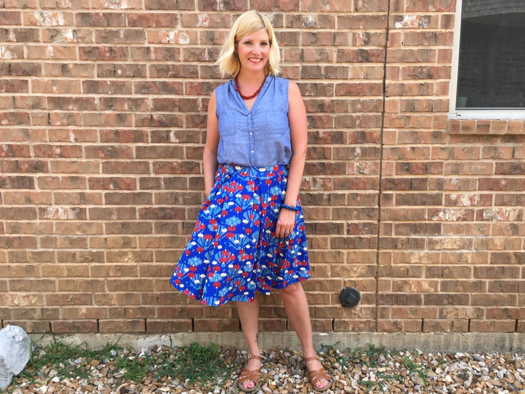 How to Host a Clothing Swap | Houston Moms Blog
