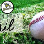 A Houston's Mom's Guide to April 2018