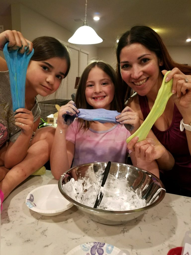Unicorn Slime SUCCESS by a non-Pinteresty mom! | Houston Moms Blog