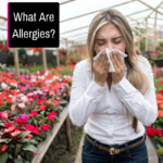 Pollen. Ragweed. Cedar. Oh my! {What your Family Can do to Treat Allergies}