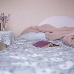 Go to Bed! 5 Tips for Getting Better Sleep | Houston Moms Blog