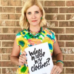 Fashion Revolution for the Everyday Mom | Houston Moms Blog