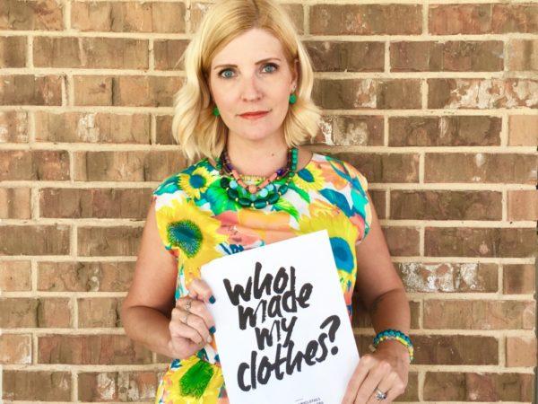 Fashion Revolution for the Everyday Mom   Houston Moms Blog