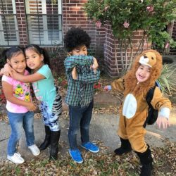 Raising a Lion:: A Parenting Lesson in Defaulting to Yes | Houston Moms Blog