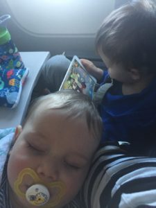 Proven Tips for Flying Alone with Young Children | Houston Moms Blog