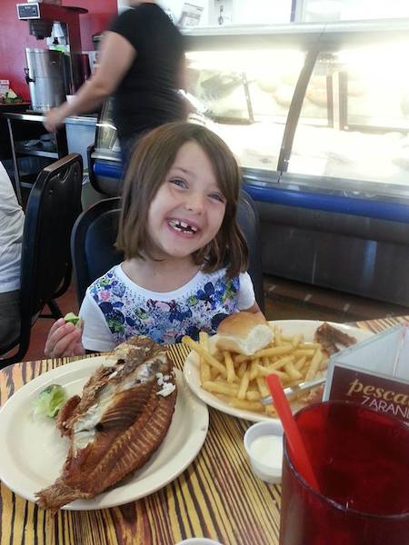 Raising Foodie Kids:: You Get What You Ask For