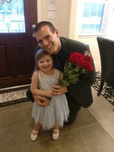 Lessons Learned on Dates with Daddy | Houston Moms Blog