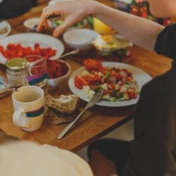 Raising Foodie Kids:: You Get What You Ask For | Houston Moms Blog