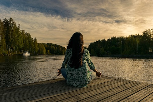 Searching For My Inner-Calm, One Breath at a Time | Houston Moms Blog