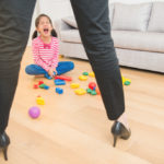 How Disciplining My Child Changed My Marriage
