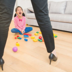 How Disciplining My Child Made My Marriage Unruly | Houston Moms Blog