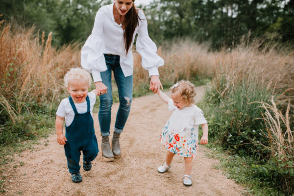 The Truth About First Time Motherhood After Age 40 | Houston Moms Blog