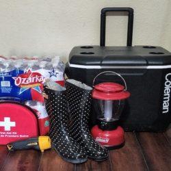 Hurricane Season is Here Again:: Let's Get Ready | Houston Moms Blog