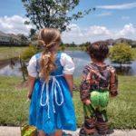 Making Disney Magic Without Leaving Houston