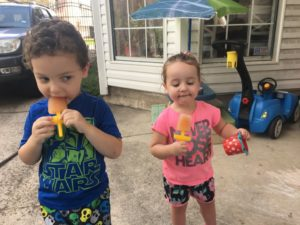 How You Can Thrive This Summer with Your Kids {Not Just Survive It} | Houston Moms Blog