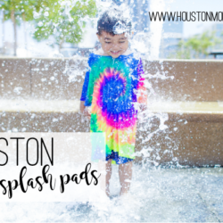 splash pad guide