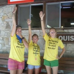 10 Parenting Skills I Learned as a Camp Counselor | Houston Moms Blog