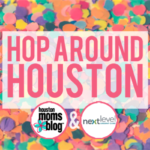 That's a Wrap on Hop Around Houston 2018 {Summer Play Date Series}