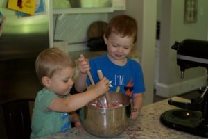 Celebrate National Ice Cream Month at Home and Around Town | Houston Moms Blog